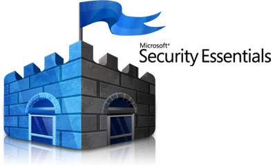 Sử dụng phần mềm diệt virus Microsoft security Essentials cho Windows Server
